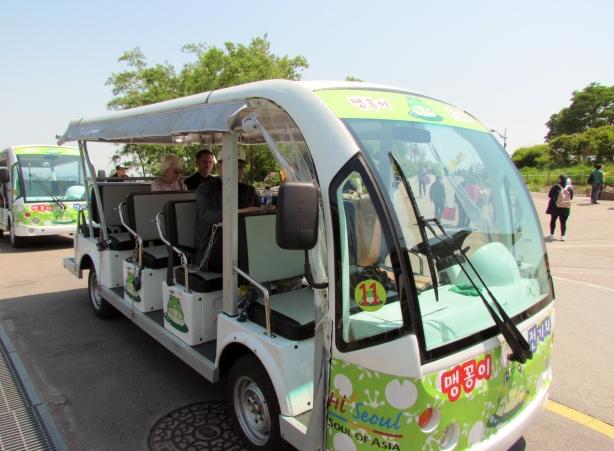 Park Bus