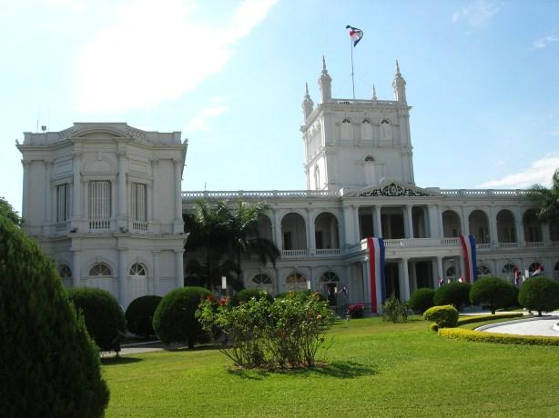 Palacio de los López