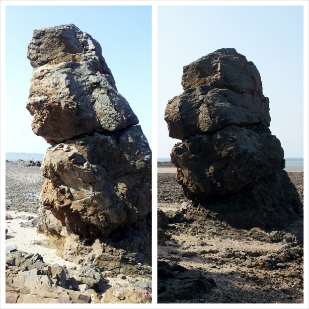 Two Rocks