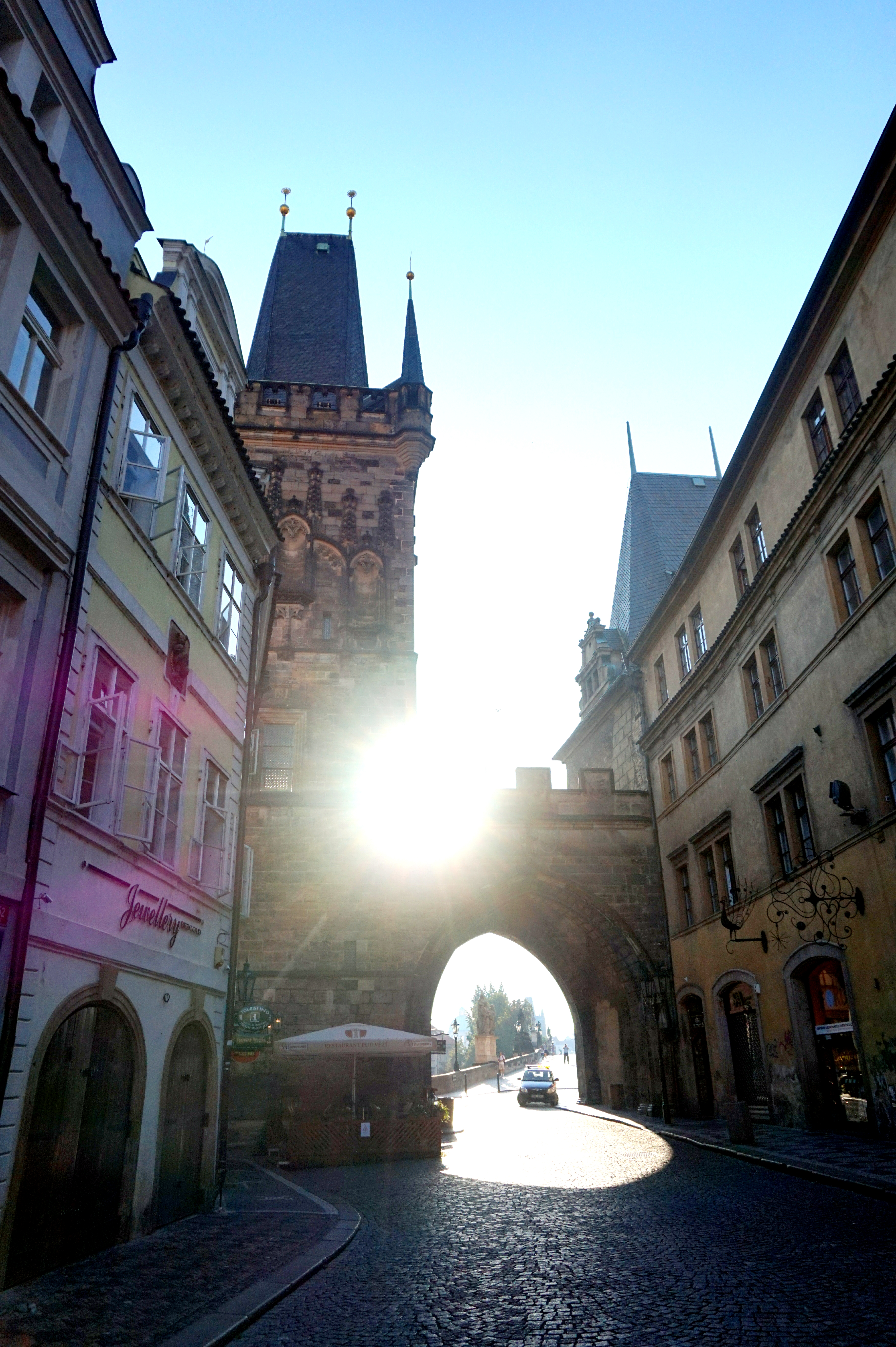 Karlov Most (1)