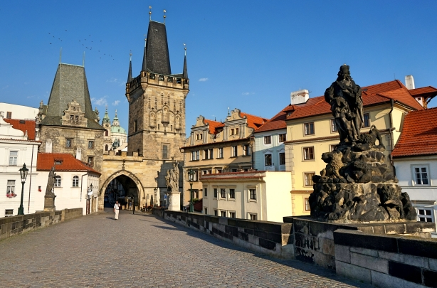 Karlov Most (3)